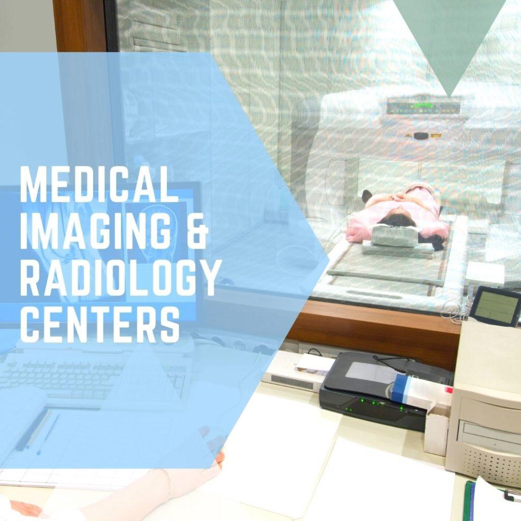 Medical Imaging & Radiology