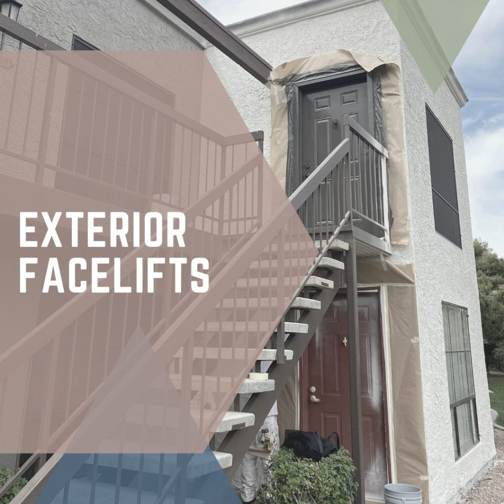 Exterior Facelifts